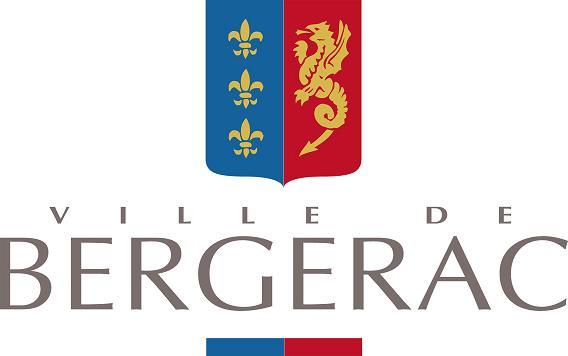 logo de la ville de Bergerac
