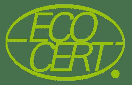 logo de la certification ecocert