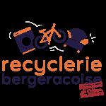 Logo de la Recyclerie Bergeracoise