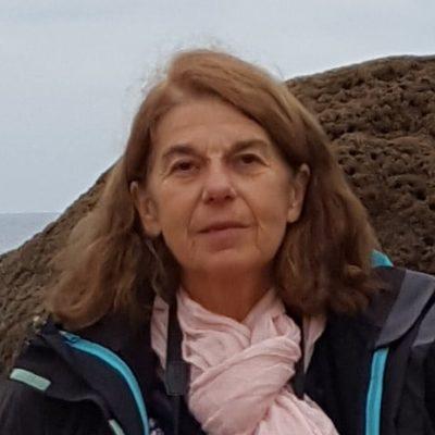 Jacqueline PONS