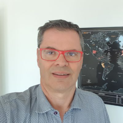 Jean-Claude FONVIEILLE