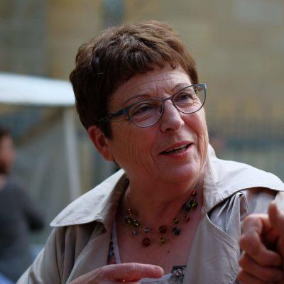 Brigitte ALLAIN