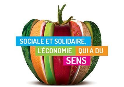 Illustration de l'économie sociale et solidaire