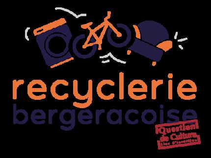 Logo de la Recyclerie